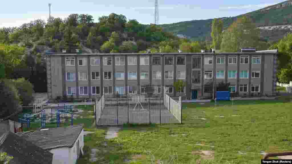 Средняя общеобразовательная школа №59