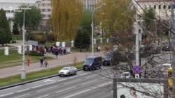Hapšenja ljekara u Bjelorusiji
