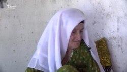 Пиразани 102-солаи тоҷик аз феҳрасти садсолаҳо афтод