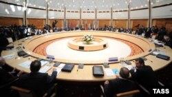 Minsk toplantısı