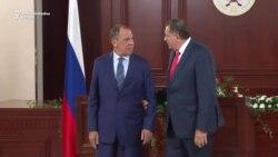 Lavrov u Banjaluci negira negativni ruski uticaj