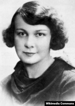 Олена Теліга