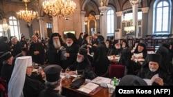 Susret pravoslavnih patrijarha u Istanbulu