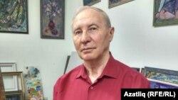 Мәдияр Хаҗиев