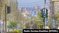В останню неділю серпня окупований Донецьк святкує День шахтаря і День міста