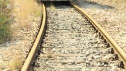 """Kriza politike vë """"në gjumë"""" linjat e trenave"""