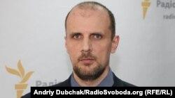 Ярослав Бабич, квітень 2015 року