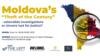 """Raportul editat de europarlamentarul german Helmut Scholz despre """"furtul miliardului"""" din R. Moldova, aprilie 2012."""