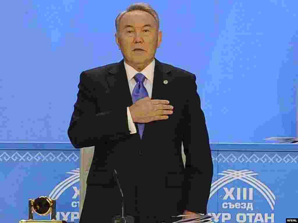 Казахстан. 7 февраля – 11 февраля 2010 года. #13