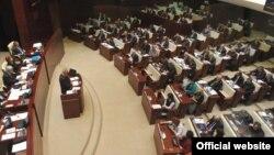Татарстан парламенты утырышы