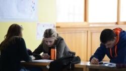 Učenici u Novom Pazaru