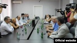 Sednica Saveta RRA, 9. avgust 2013.