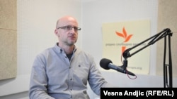 Presuda treba da nam bude upozorenje: Nemanja Nenadić