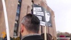 Հայաստանում և Թուրքիայում հիշում են Հրանտ Դինքին