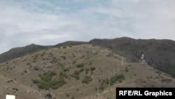 Армян-азери чек арасы.