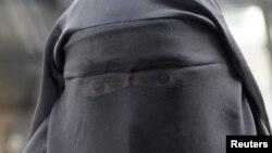 Մահմեդական կին Եվրոպայում, արխիվ