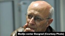 Ljubiša Rajić, foto: Medija centar Beograd