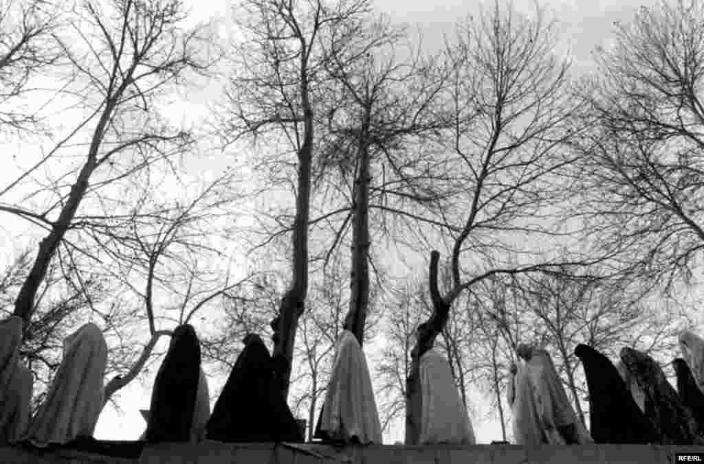 Іранська революція очима фотожурналіста #3