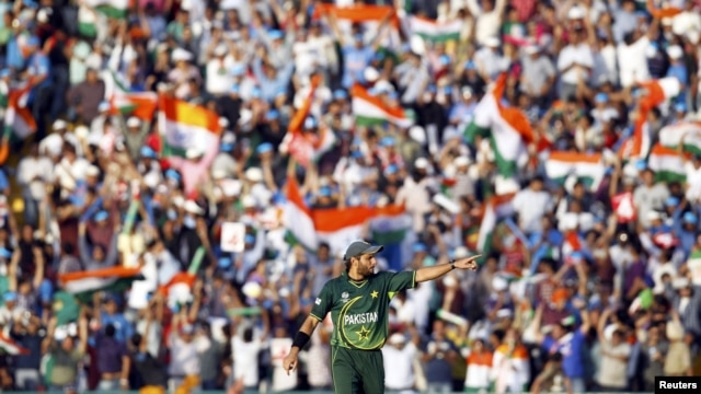 Can cricket star Shahid Afridi convince his fellow Pakistanis in the tribal areas to vaccinate their children against polio?