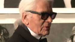 Человек, который спас Chanel: в Париже умер Карл Лагерфельд (видео)
