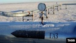"""Газопровод """"Сила Сибири"""", как предполагается, соединит Чаяндинское месторождение в Якутии с Приморьем. В дальнейшем к нему подключат газопровод от Ковыктинского месторождения в Иркутской области"""
