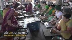 Hrana za radnike koji su ostali bez posla
