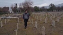 Пропавший без вести после газовой атаки Халабдже нашел свою мать
