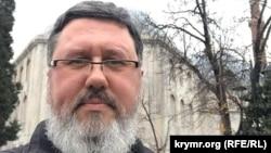 Павел Левушкан