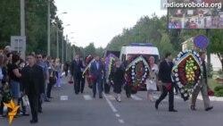 На Черкащині попрощалися із загиблими у Маріуполі прикордонниками