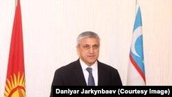 Комил Рашидов