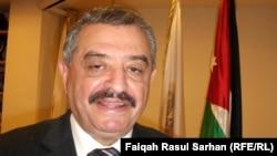 الناطق الرسمي باسم الحكومة الأردنية راكان المجالي