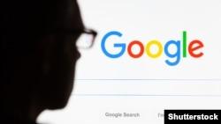 Naslovnica Google.com