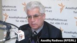 Vəkil Əsabəli Mustafayev