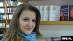 Cornelia Stefanescu