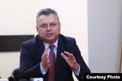 Gheorghe Dragomir