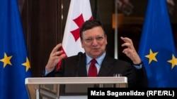 ჟოზე მანუელ ბაროზუ