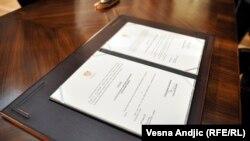 Raspisivanje izbora u Srbiji