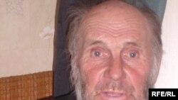 Валерий Александрович Каро-Мадэ, ғалым, 1987 жылы Әркен Уақтың сотында оны қорғап сөйлеген 4 куәгердің бірі. Алматы, 15 желтоқсан 2009 жыл.