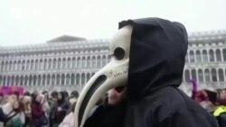 «Уже не смешно». Как вспышка коронавируса в Италии отразилась на студентке из КР