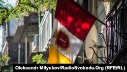 Прапор міста Одеса