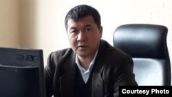 Эсенбек Өмүракунов