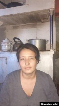 Shahzoda Jamiyeva Volgogradning Sovetskiy tumanida yashamoqda.