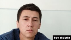 Таалай Умарбеков.