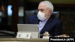 محمدجواد ظریف، وزیر خارجه جمهوری اسلامی