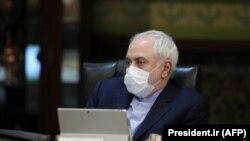 İranın xarici işlər naziri Mohmmad Javad Zarif