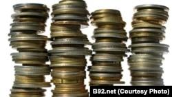 Монеты. Иллюстративное фото.