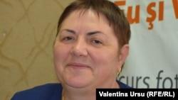 Prof. Maria Roibu