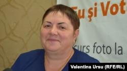 Maria Roibu