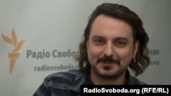 Роман Кабачій