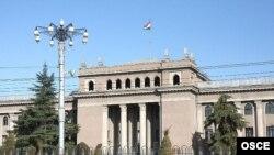 Душанбе - ҷои баргузории мулоқоти вазирони хориҷаи кишварҳои форсизабон